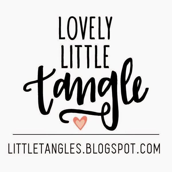 Little Tangles Challenge